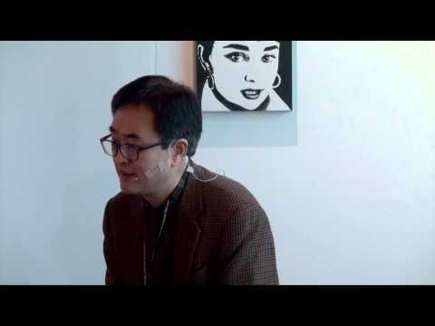 2013, Let`s begin with the classics | Dae Hong Kim | TEDxDaejeonSalon - TEDx Talks  - I_IbU2kM5j4 -