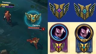 How to get champion mastery 6 & 7 [ League of legends ] [ PBE ]