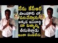 My wife confined by KCR's farmhouse in-charge for last 3 months: Husband