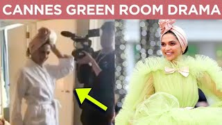 Unseen video: Deepika Padukone shares behind the scenes of..
