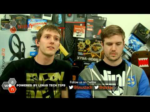 The WAN Show: Oculus Sued, Flappy Bird Insanity & Robotic Factories - Feb 14th, 2014 - Smashpipe Tech