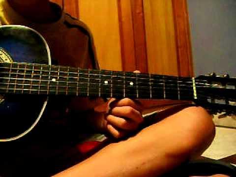 aprender a tocar la cucaracha en guitarra