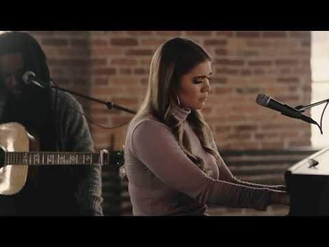 Abby Anderson - Make Him Wait (Acoustic)