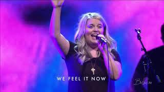 Josie Buchanan (Bethel Music Kids), Mari Helart & Robby Busick | Young Saints Conference | Bethel