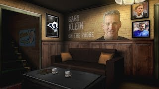 L.A. Times' Gary Klein Talks Donald Holdout, Rams Expectations & More w/Dan Patrick | Full Interview