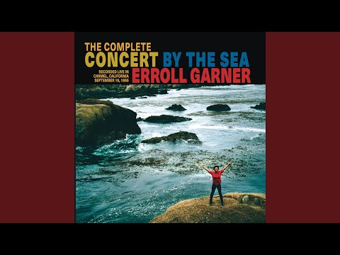 I'll Remember April (Live at Sunset School, Carmel-by-the-Sea, CA, September 1955)