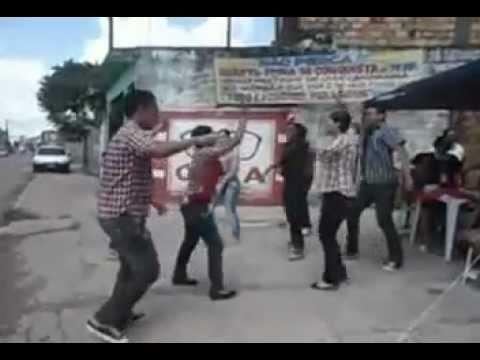 Baixar Coreografia Festa De Crente - Banda Som & Louvor - Yadhan