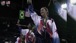 1996 Women's Olympic Basketball Team - U.S. Olympic & Paralympic Hall of Fame Finalist