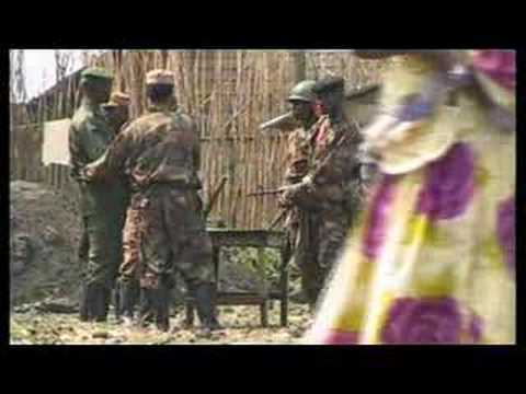 [Channel 4 News] Horror of Congo\'s forgotten war  2008.03.27
