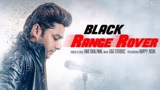 Black Range Rover – Jind Dhaliwal