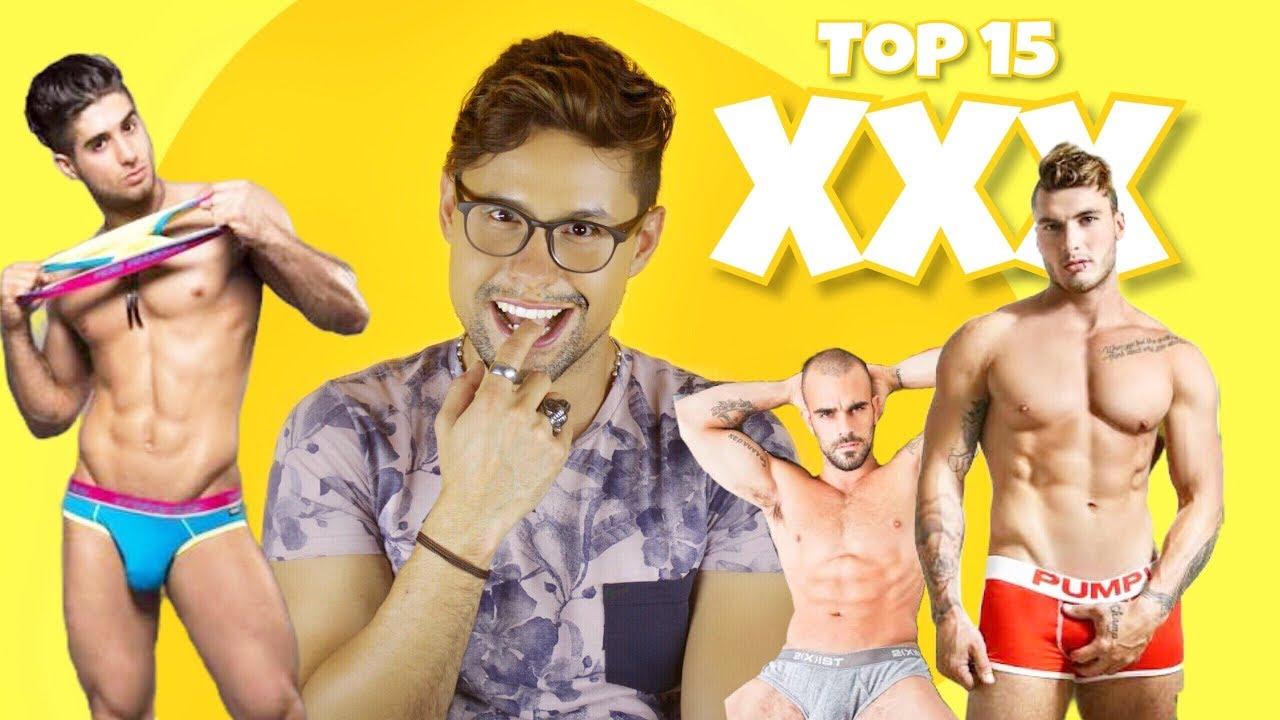 Actores Porno Gay Top porno gay 15