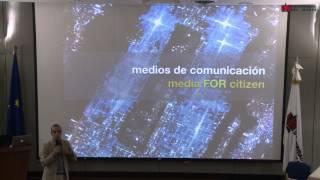 Estrategias y formatos de los medios de comunicación de masas para el uso de datos en abierto