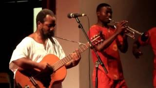 Godykaozya And The Tongwa Ensemble - Kapwaata