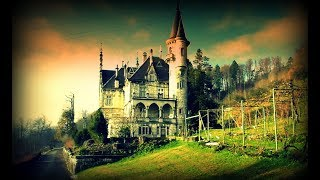WORLD EXCLUSIVE - Religious Cult - Private Castle in Switzerland - Part One {The Outer Citadel}