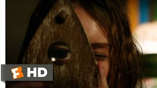 Ouija (10/10) Movie CLIP - Maybe There Are No Goodbyes (2014) HD