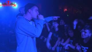 Kako & Ep - Γούστο live @ An club 22/2/2014