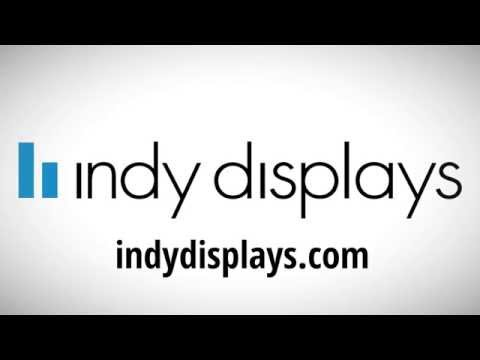 Welcome to IndyDisplays.com