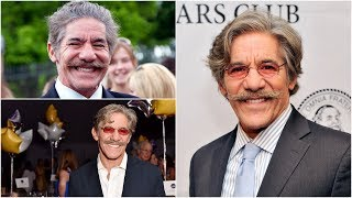 Geraldo Rivera: Short Biography, Net Worth & Career Highlights