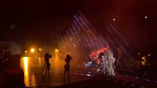 Jennifer Lopez - Te Botè II, Te Gustè, El Anillo Live 2019
