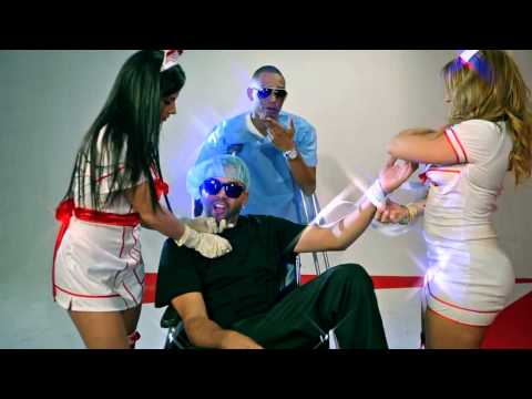 Anonimus Ft. Lui-G 21 Plus - Enfermo (Official Video)(HD)