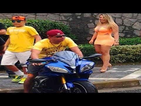 Baixar Mc Carioca  Ta Do Jeito Qui Agente Quer, Mais Mais (Prod) Dj Mandrake Lançamento 2014