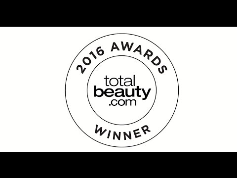 Announcement: Total Beauty Awards 2016 Giveaway!