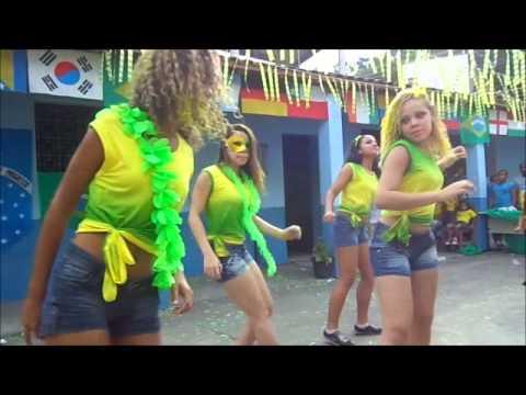 Baixar Grupo Free Dance (Infantil e Juvenil): Todo Mundo Aperta o Play (Copa 2014) =)