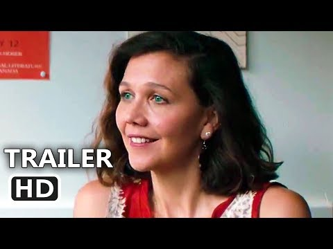THE KINDERGARTEN TEACHER Official Trailer (2018) Maggie Gyllenhaal Netflix Movie HD