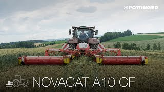 Ny video: NOVACAT CROSS FLOW