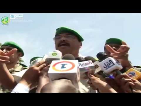 الانقلاب العسكري الأخير الذي شهدته موريتانيا