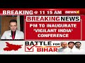PM to inaugurate vigilant India conclave | All the details | NewsX  - 01:02 min - News - Video