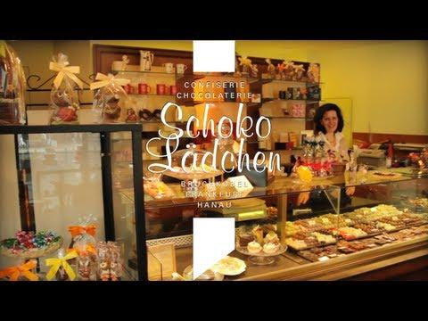 Beispiel: SchokoLädchen, Video: SchokoLädchen Confiserie.