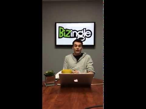 Bizingle Give Away | $50 Camera Store Gift Card Winner!
