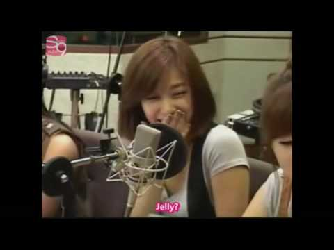 [TaeNy] Fany's Voice sounds like jelly; I really like Jelly