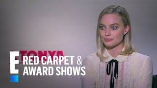 Margot Robbie Gets Candid on Playing Tonya Harding | E! Live from the Red Carpet