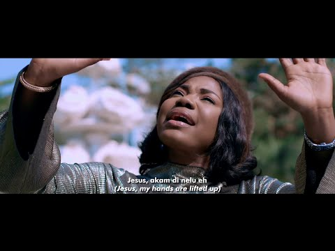 AKAMDINELU - Mercy Chinwo  [@mmercychinwo]