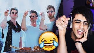 ردة فعلي على أبرز أحداث عام 2017 😂😂    YouTube Rewind 2017