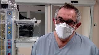 Nowy OIOM i oddział chemioterapii w gorzowskim szpitalu