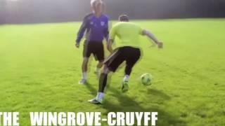 30 skill qua người trong bóng đá