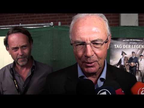 Franz Beckenbauer und sein Amateurfußball | ELBKICK.TV