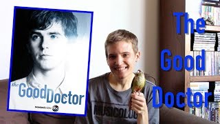 Autistic Savant Talks About The Good Doctor