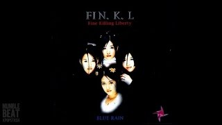 FIN.K.L (핑클) - 1집 Fine Killing Liberty : Blue Rain [Full Album]