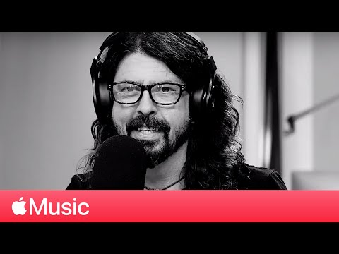 Dave Grohl: It's Electric! Guest [FULL INTERVIEW] | Beats 1 | Apple Music