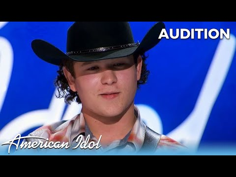 """16-Year-Old Country Boy Kaleb Kennedy May Lack 'Self Confidence' But His Song """"Nowhere"""" is WOW!"""
