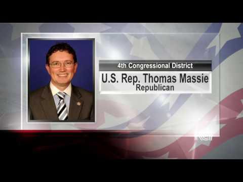 Rep. Thomas Massie | 2016 Election Speeches | KET