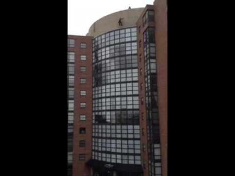 Video   Ace of Spray   Facade Cleaning   Power Washing   Chicago, Illinois