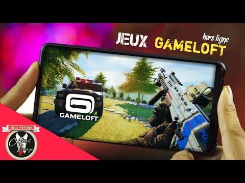 TOP 10 Meilleurs Jeux gameloft Android et iOS hors ligne ( sans ...