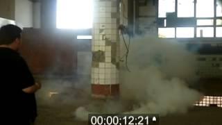 Шашка дымовая ШД-40 Б Штурм