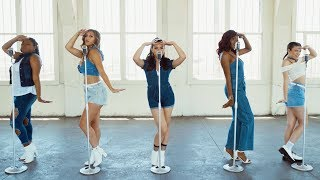 [OFFICIAL VIDEO] Evolution Of Girl Groups - Citizen Queen