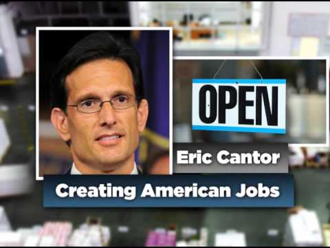 The American Chemistry Council supports Representative Cantor of Virginia. (//cantor.house.gov/)
